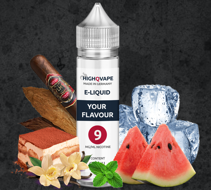Why are e liquids so expensive?